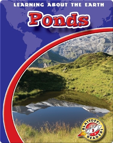 Ponds: Learning About the Earth
