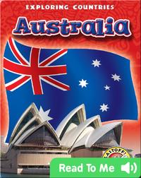 Exploring Countries: Australia
