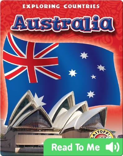 Exploring Countries: Australia