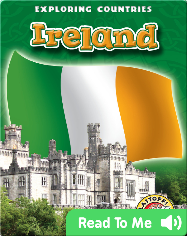 Exploring Countries: Ireland