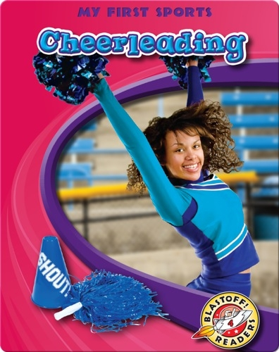 My First Sports: Cheerleading