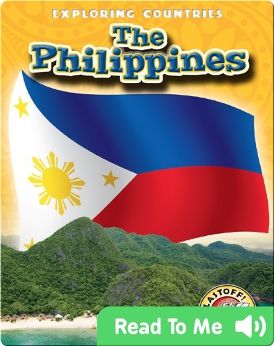 Exploring Countries: The Philippines
