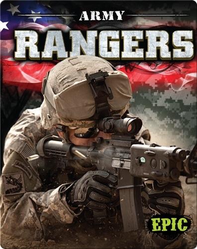 U.S. Military: Army Rangers