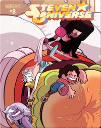 Steven Universe No. 8
