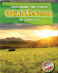 Exploring the States: Oklahoma