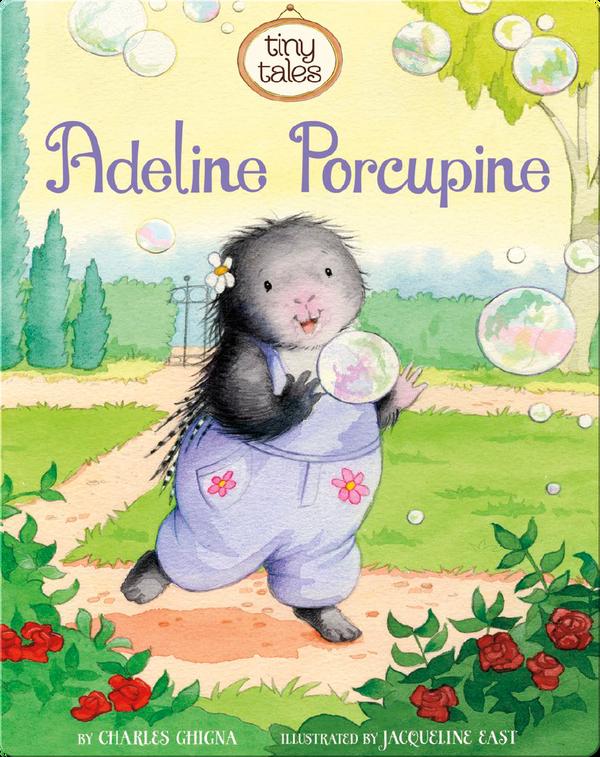 Adeline Porcupine