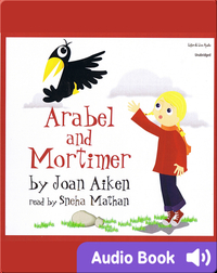 Arabel and Mortimer #2: Arabel and Mortimer