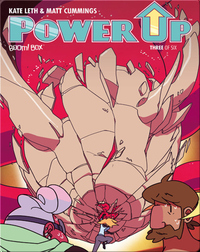 Power Up: Three of Six