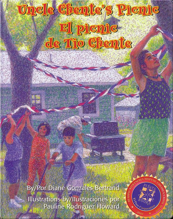 Uncle Chente's Picnic / El picnic de Tío Chente