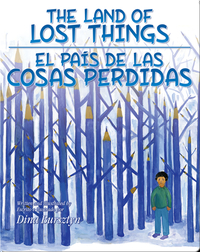 The Land of Lost Things/ El país de las cosas perdidas