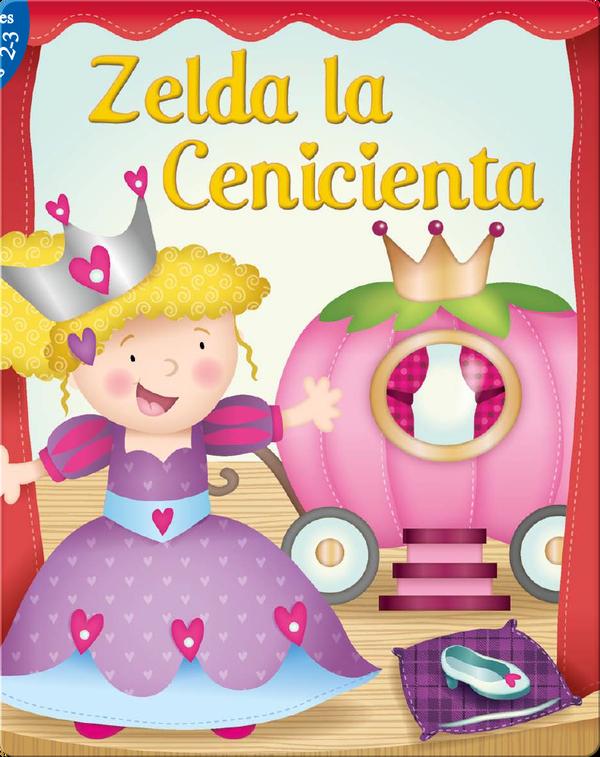Zelda La Cenicienta (Cinderella Zelda)