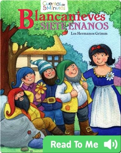 Blancanieves y los Sieteenanos