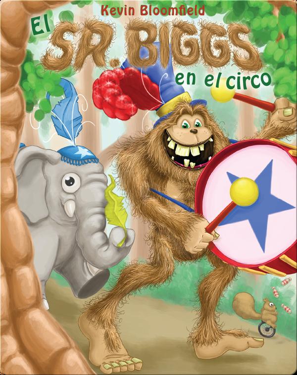 El Sr. Grande en el circo