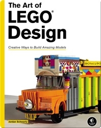 The Art of LEGO Design: Creative Ways to Build Amazing Models
