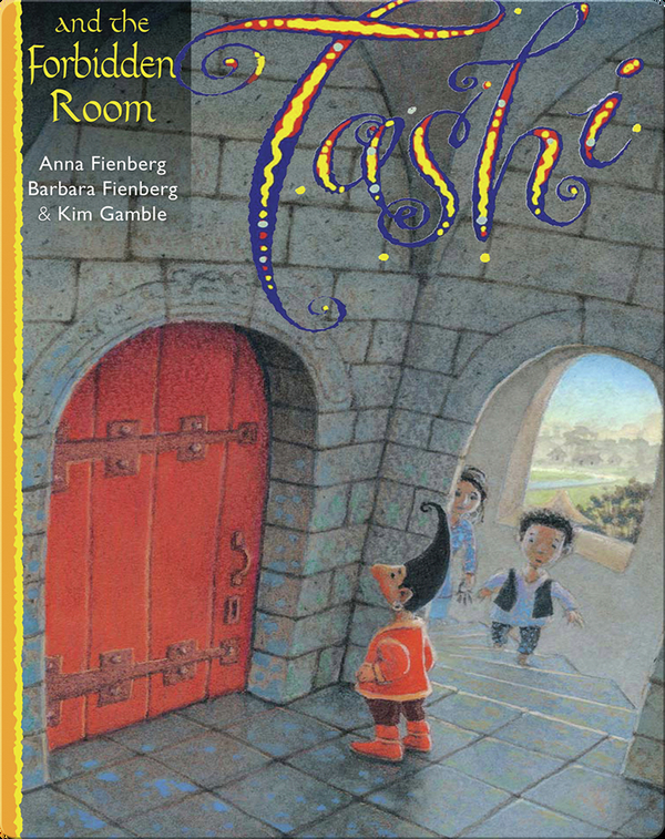 Tashi and the Forbidden Room