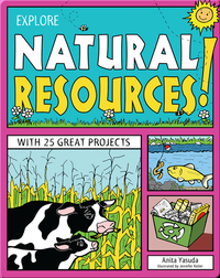 Explore Natural Resources!