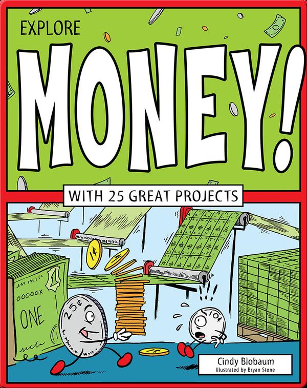 Explore Money!