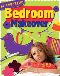 Bedroom Makeover