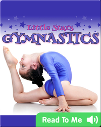 Little Stars Gymnastics