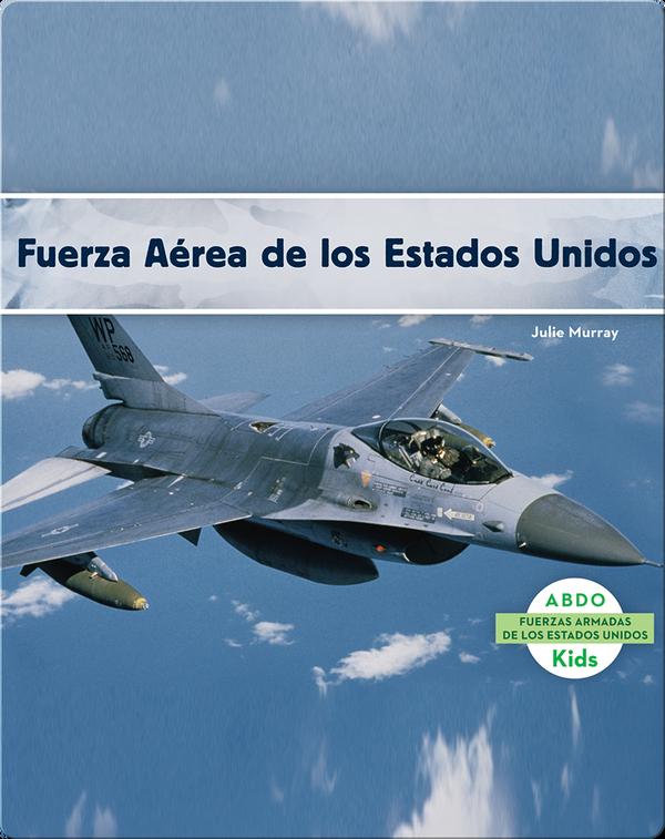 Fuerza Aérea de los Estados Unidos