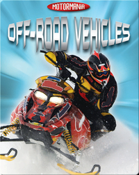 Off-Road Vehicles
