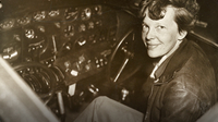 Did You Know: Amelia Earhart
