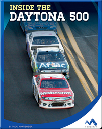 Inside the Daytona 500
