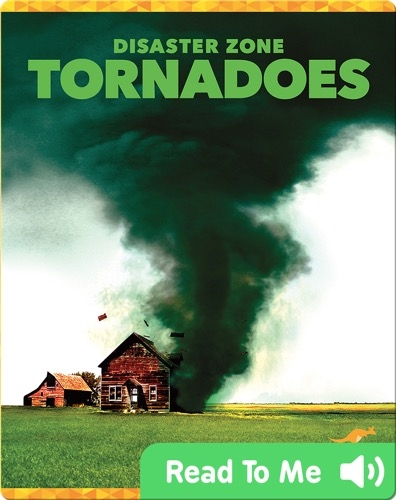 Disaster Zone: Tornadoes