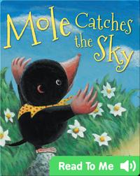 Mole Catches the Sky
