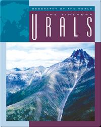 The Timeworn Urals