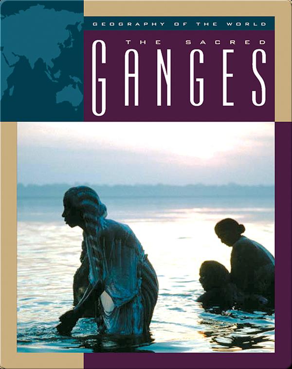 The Sacred Ganges