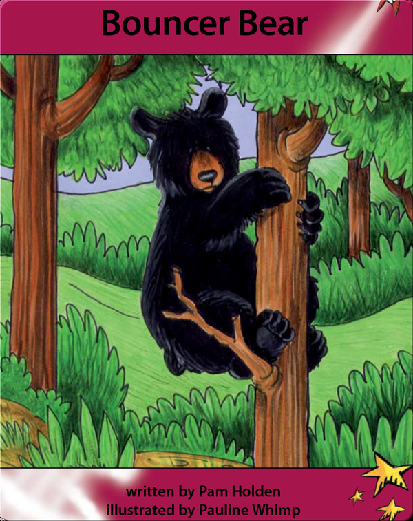 Bouncer Bear