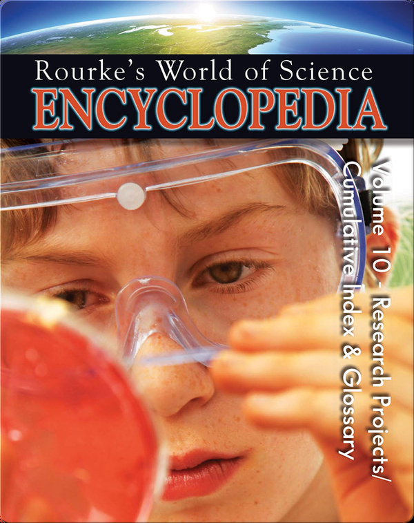 Science Encyclopedia Research Projects/ Cumulative Index & Glossary