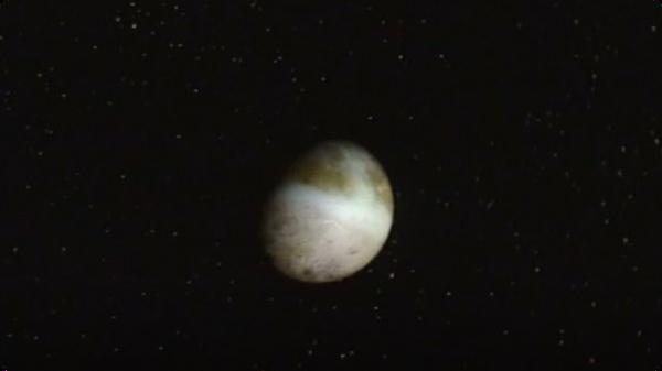 Uranus & Neptune - Outer Gas Giants