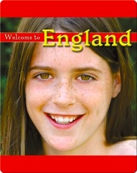 Welcome to England