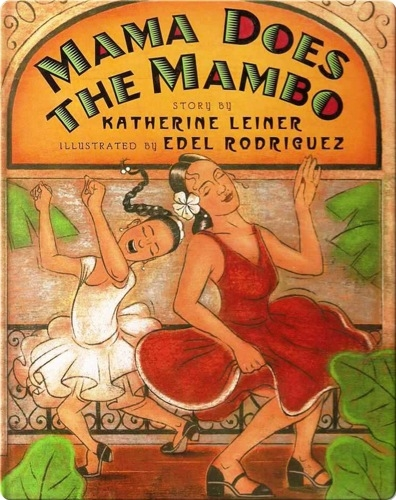 Mama Does the Mambo