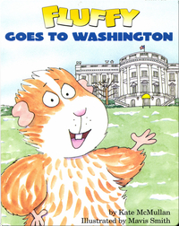 Fluffy Goes to Washington