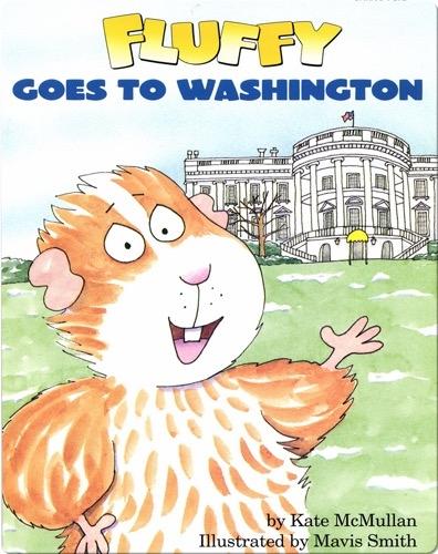 Fluffy Goes to Washington