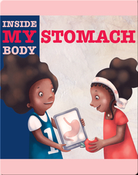 My Stomach