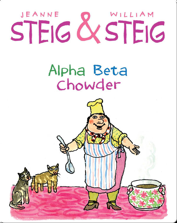 Alpha Beta Chowder