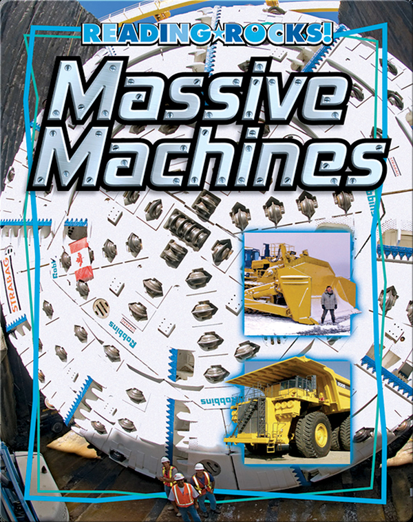 Massive Machines