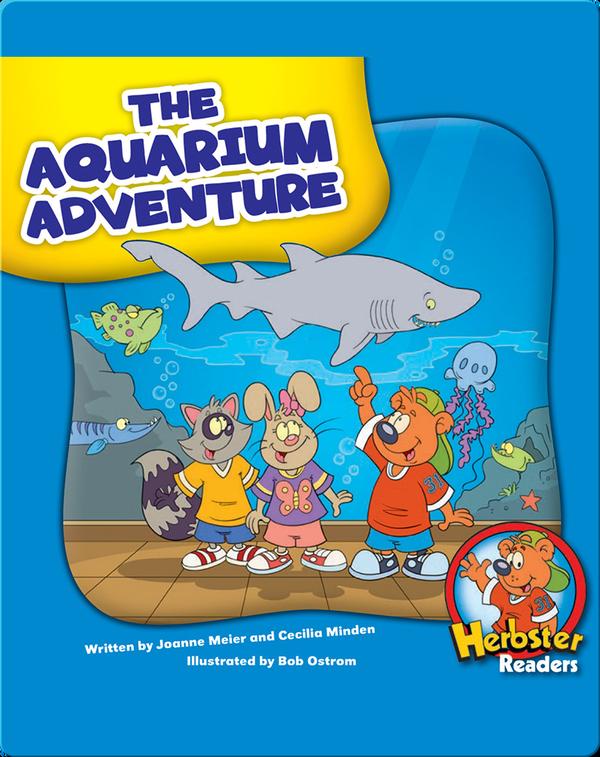 The Aquarium Adventure