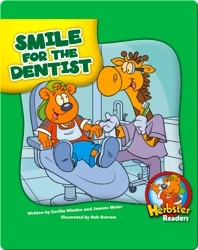 Smile for the Dentist