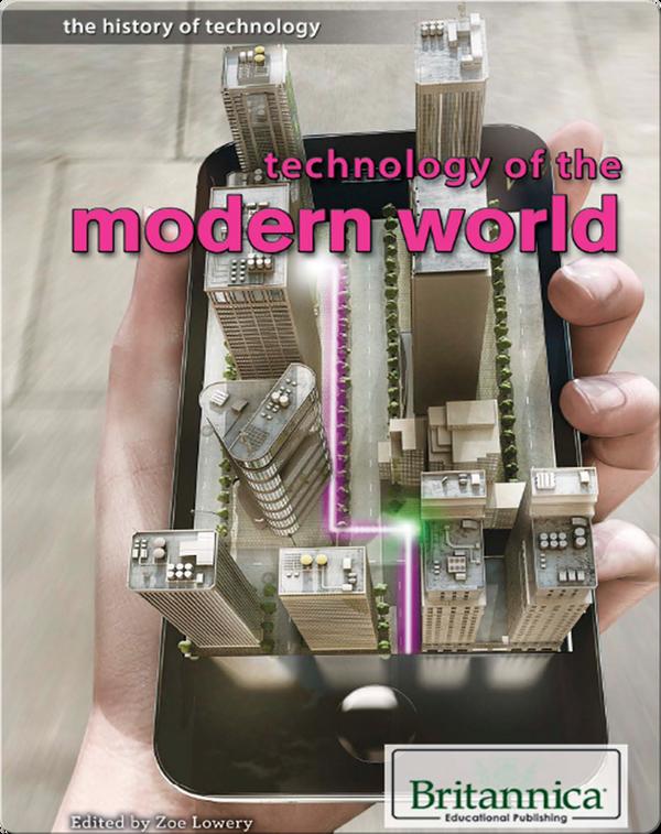 Technology of the Modern World