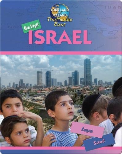 We Visit Israel