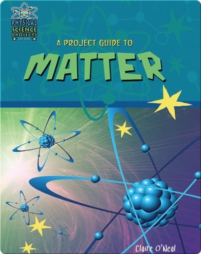 A Project Guide to Matter