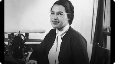 Rosa Parks: The First Lady of the Civil Rights Movement