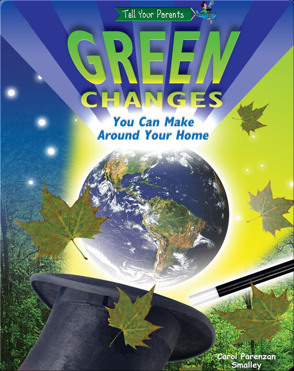 Green Changes You Can Make Around Your Home (and Who's Already Making Them)