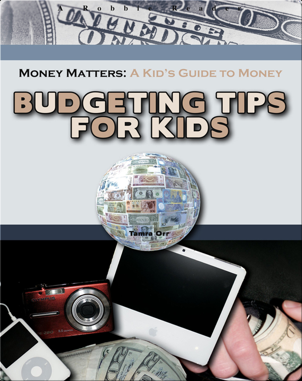 Budgeting Tips for Kids