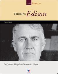 Thomas Edison: Inventor